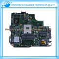 Для ASUS ноутбук mainboard A43S X43S A43SV K43SJ K43SM K43SV серия материнских плат GT540M RAM 1 ГБ DDR3