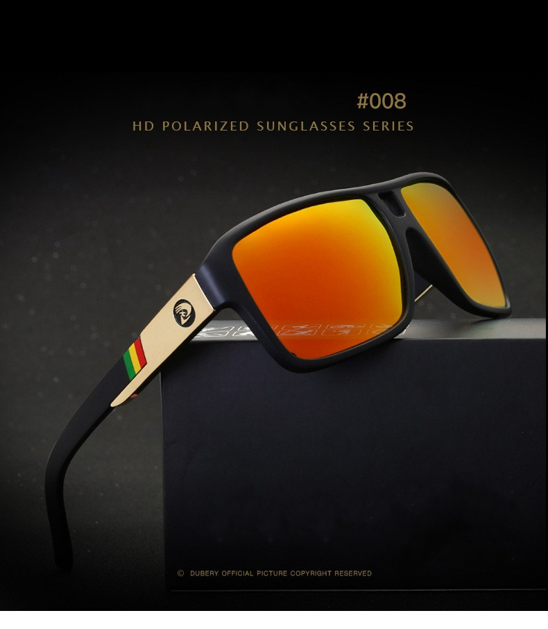 e27cca55858d5 SHENGYANG 2018 Polarized Sunglasses Men s Sport Driving Shades Male ...