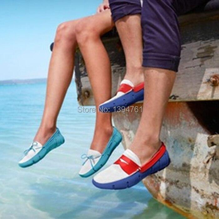 New Brand 2015 Swims Mocks Casual Flats