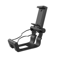 Gamepad Bracket (Phone Holder) for GameSir T2a, multi-angle adjustable , stretchable, removable game controller mount