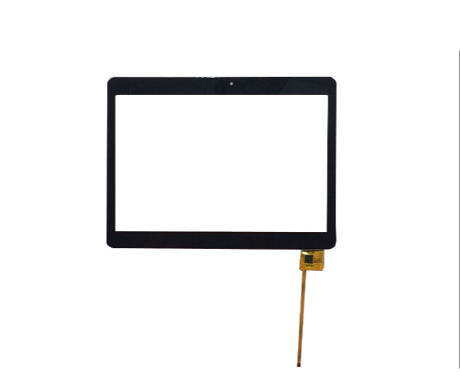 Free Shipping 10.1 inch Repairment SG5523A-FPC-V0 MID Touch Screen For Tablet PC Black free shipping 10pcs aml8726 m tablet mid master direct shot