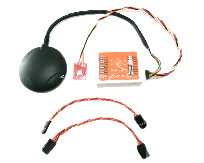 3D контроллер полета APM 2.52 с 6м доска управления GPS супер НАЗА для поделки с fpv фотография