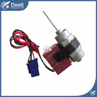Good Working For Double Door Switch Refrigerator Fan Motor Motor D4612AAA21