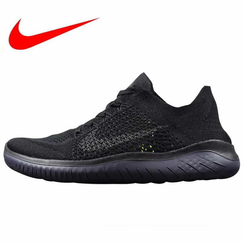 6d12c96b7e9f6 Detail Feedback Questions about Original Nike Free Rn Flyknit Men s ...