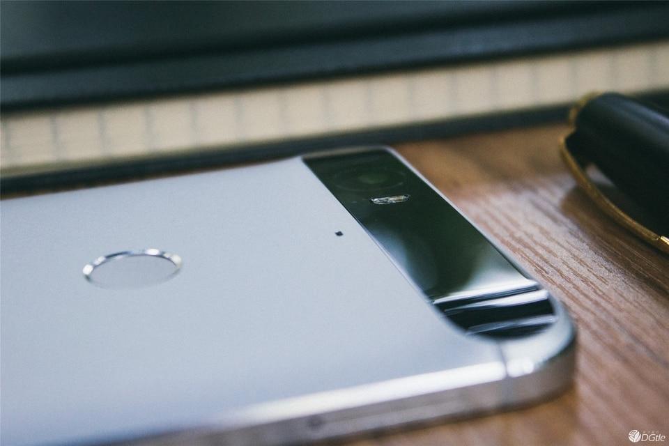 """Быстрая доставка DHL HuaWei Google Nexus 6p 4G LTE сотовый телефон Android 6,0 5,7 """"ips 2560X1440 3 ГБ Оперативная память 128 ГБ Встроенная память сканер отпечатков пальцев NFC"""