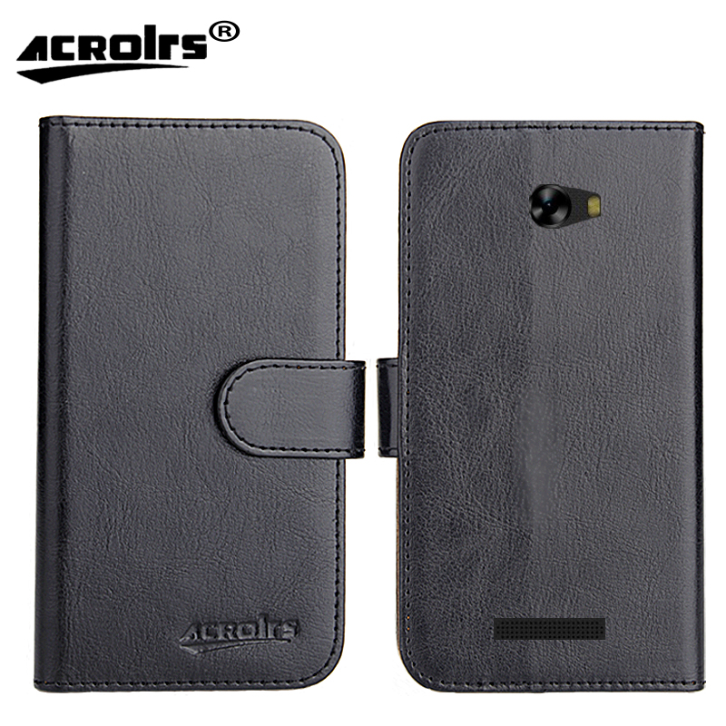Coolpad Defiant Case 2017 6 Colors Dedicated Flip Leather Exclusive 100% Special Phone Cover Cases Card Wallet+Tracking