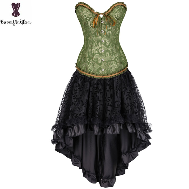corset-dress-suit