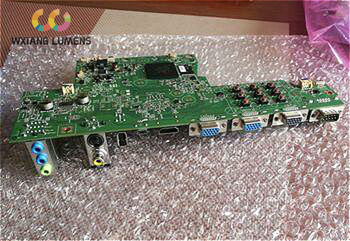 Projector Main Mother Board Control Panel Fit for ACER P1385W