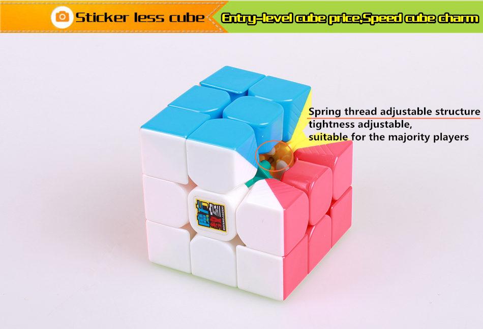 moyu rubik cube  6