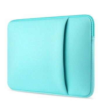 Brand new zipper laptop sleeve case for macbook laptop air pro retina 11 12 13 14.jpg 350x350