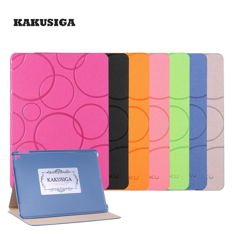 Smart Cover For Ipad Pro 12.9 Case PU Leather Tablet Pad Pro 12.9 Inches Protective Shell Stand Holder Hard Shell KAKUSIGA наборы для праздника disney медаль на открытке самая лучшая девочка минни маус