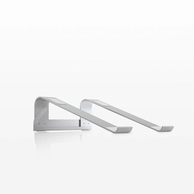 """Youpin IQUNIX Aluminium Laptop Ständer Halter Tablet Notebook Tragbaren Laptop Ständer Halter für 15 """"Macbook & Windows Computer"""