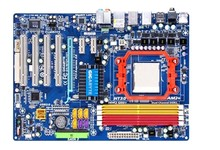 Desktop motherboard ga-m720-us3 M720-US3 es3 quad-core DDR2 720 motherboard quad-core well tested working