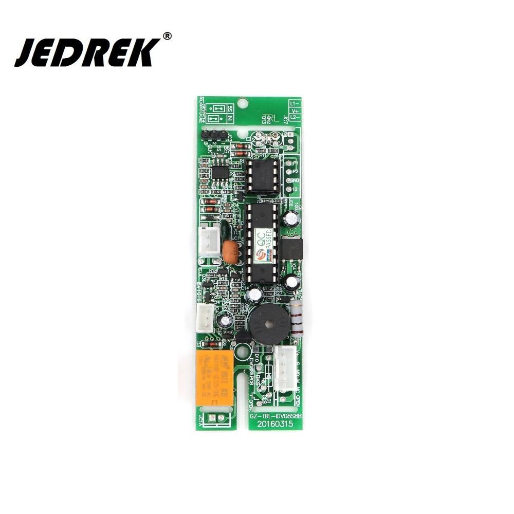 Embedded RFID board Proximity Door Access Control System intercom module + Infrared handle