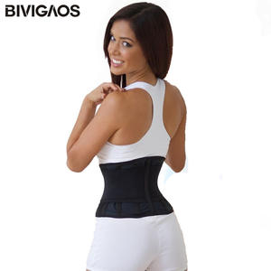 d5846f81eab BIVIGAOS WAIST TRAINER CORSET FOR WOMEN shapewear slimming