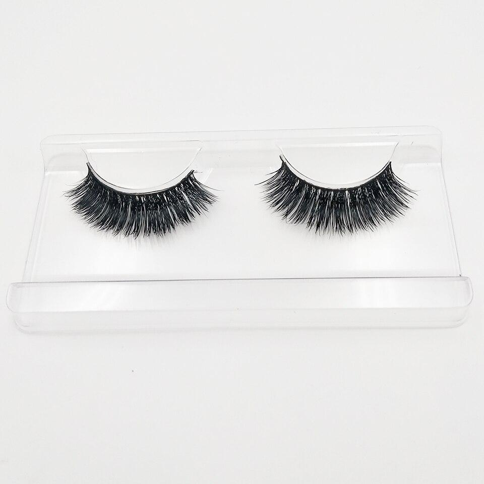 XME011 mink lashes  (5)
