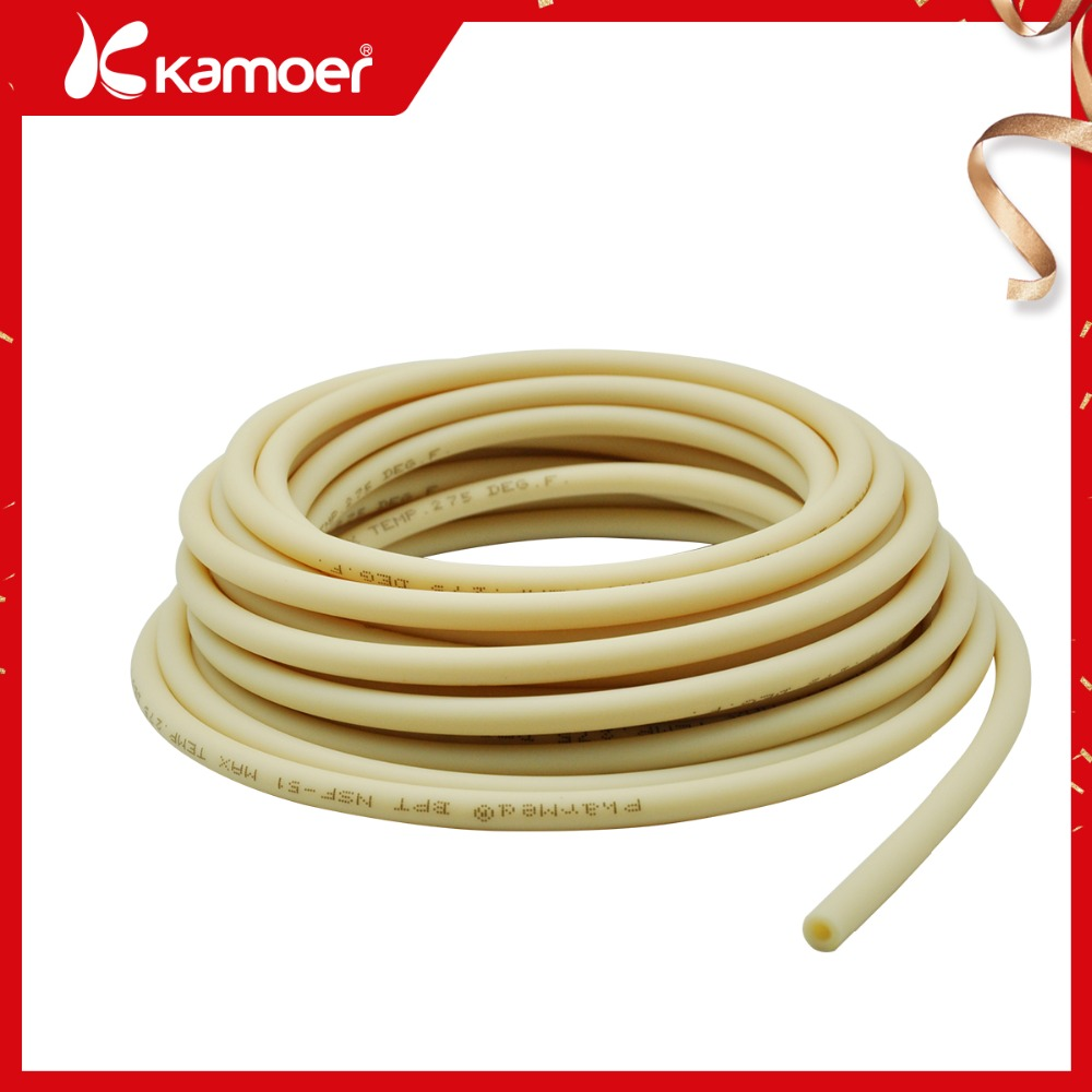 KamoerPharMed BPT Tubing for Peristaltic Pump (from Saint-Gobain, Food Safe, Anti corrosion,  Chemicals Tube, Long Life)KamoerPharMed BPT Tubing for Peristaltic Pump (from Saint-Gobain, Food Safe, Anti corrosion,  Chemicals Tube, Long Life)