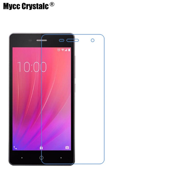 US $1 98 |Soft Glass Explosion proof Nano Protective Film For ZTE blade  A320 Film Screen Protector-in Phone Screen Protectors from Cellphones &