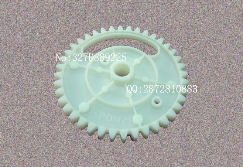 Fuji minilab Wheel Second-hand gear 327D889225 Expand to print the machine spare parts accessories part 350/370/355/375/ 1pcs 356d1060224 fuji minilab part new