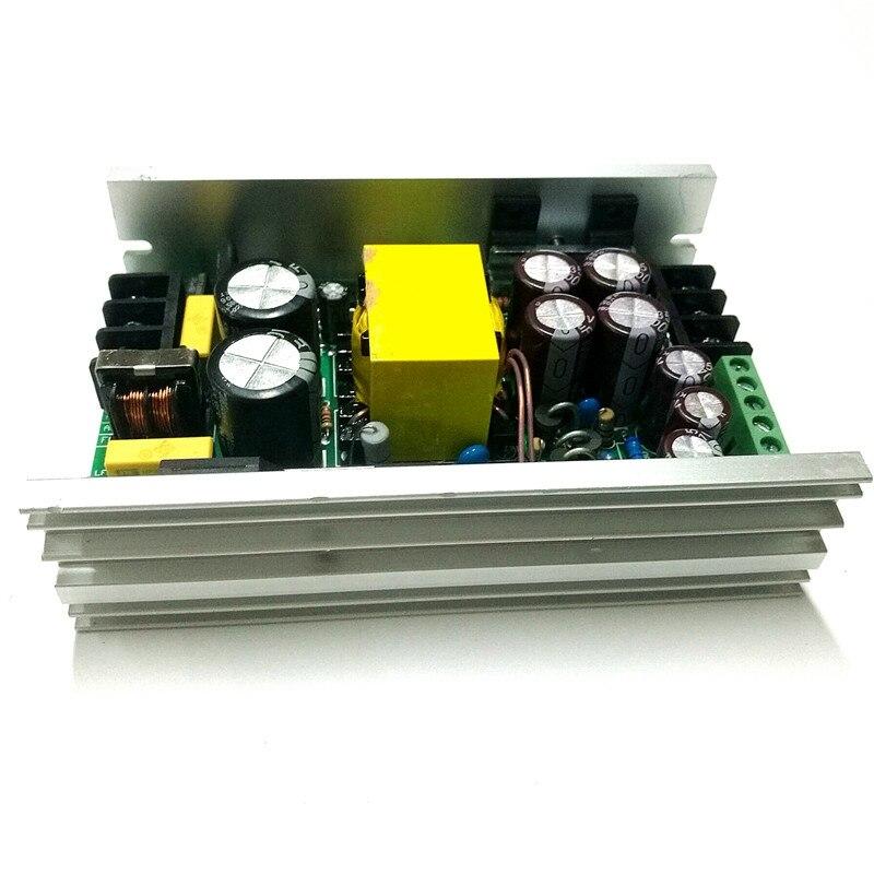 Amplifier 300W 5 Group Voltage Positive Negative 24V 15V 12V Output Regulated Power Supply