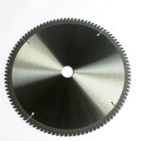 Free shipping of 10(255)*25.4*3.0mm*40/60/80/100/120 Teeth TCT saw blade with OKE carbide for hard wood/MDF/poly panel/cutting