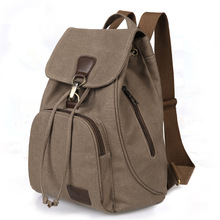 hot deal buy new retro chic girls outdoor rucksack bag fashion backpacks backpacks