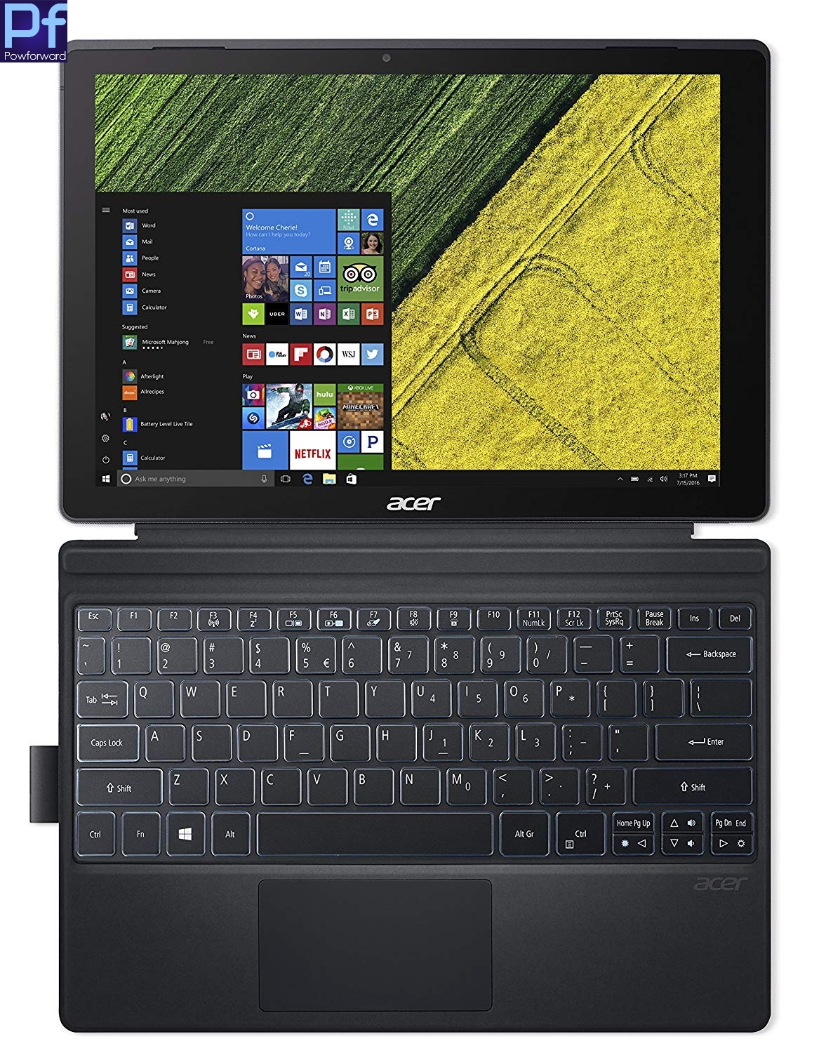 Aliexpress.com : Buy For Acer Swift 1 SF113 31 C2JP Swift1 SF113 13.3 Laptop/Tablet Keyboard