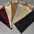2016 Nova Moda Casual Senhoras Elegante Zíper Sólida do vintage Denim saias de Cintura Alta Mulheres Mini calças de brim saia Das Mulheres Preto Vermelho azul