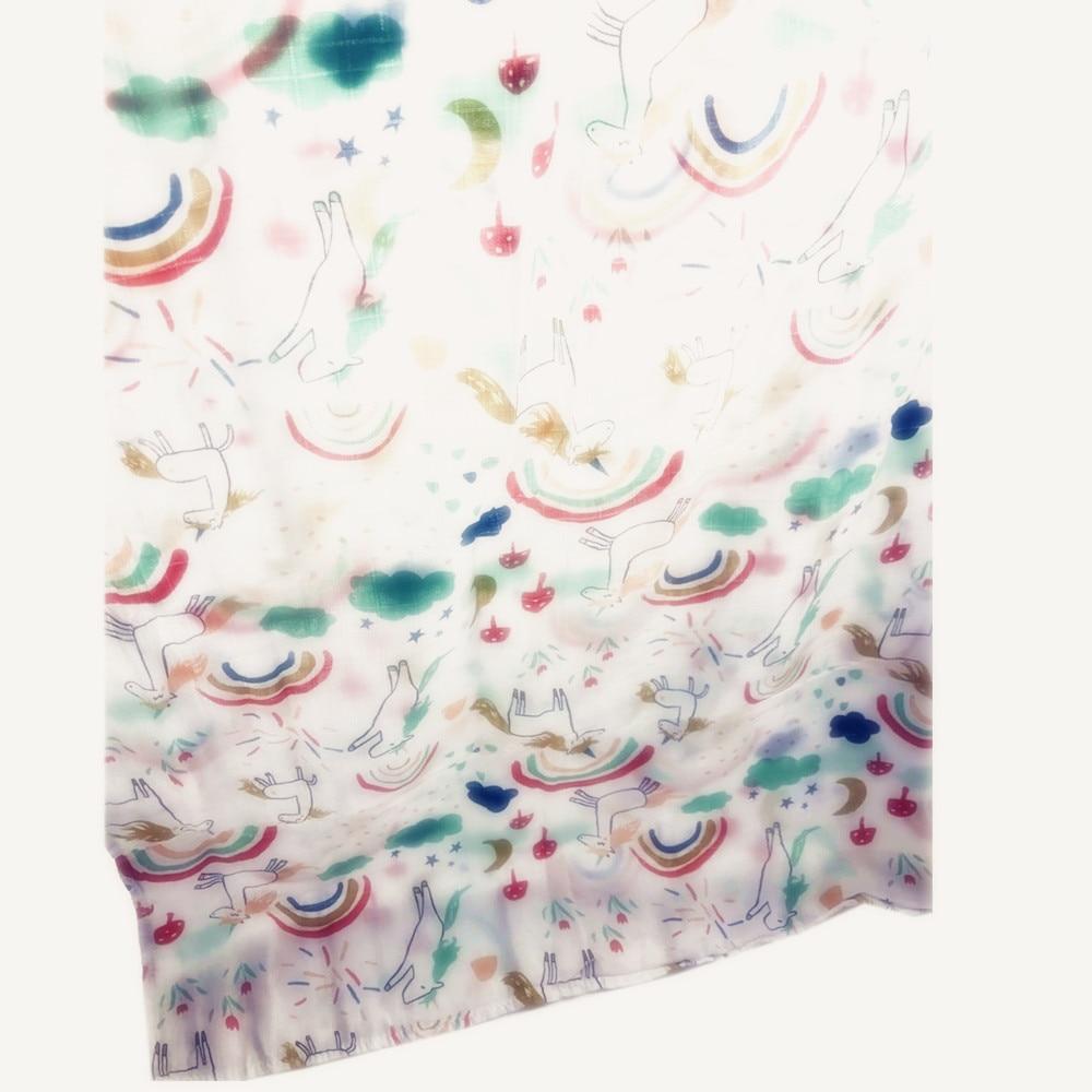 2018 nieuwe baby mousseline dekens kwaliteit beter dan Aden Anais - Beddegoed - Foto 6