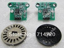 Free Shipping Robot smart car chassis speed detection module with Encoder disk 2pcs pack