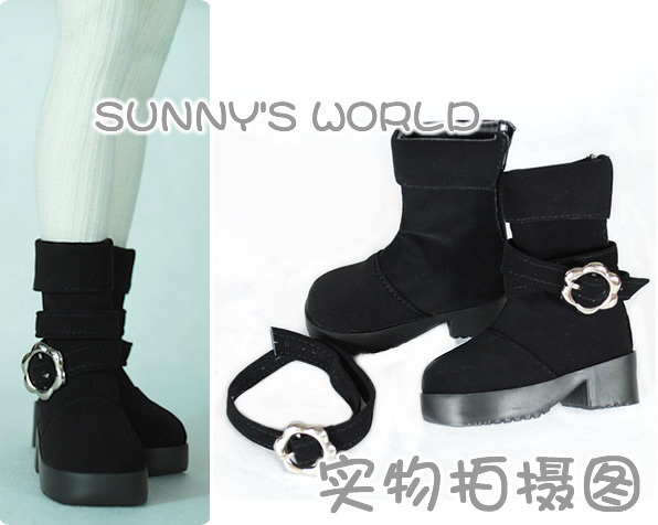 1/3 1/4 Scale BJD shoes for dolls.doll shoes for BJD/SD.A15A1299.only sell doll shoes.not included the doll and clothes