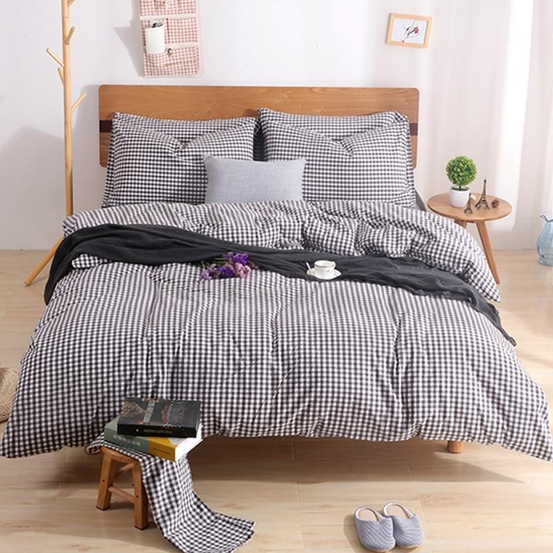 cotton duvet cover bed set geometric bedding sets comforter sets queen bedding set queen pillowcase america