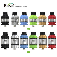 Original Eleaf ELLO Atomizer 2ML/4ML with HW1 HW2 HW3 Coil head for ikonn 200 Electronic Cigarette Tank