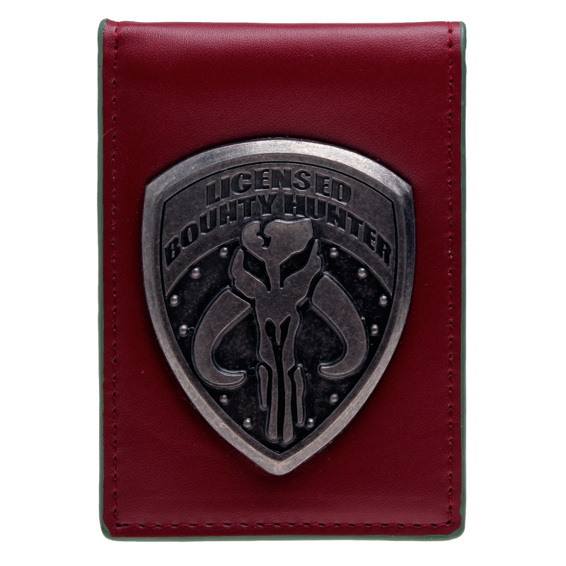 Star Wars Badge Folder Wallet DFT-1208