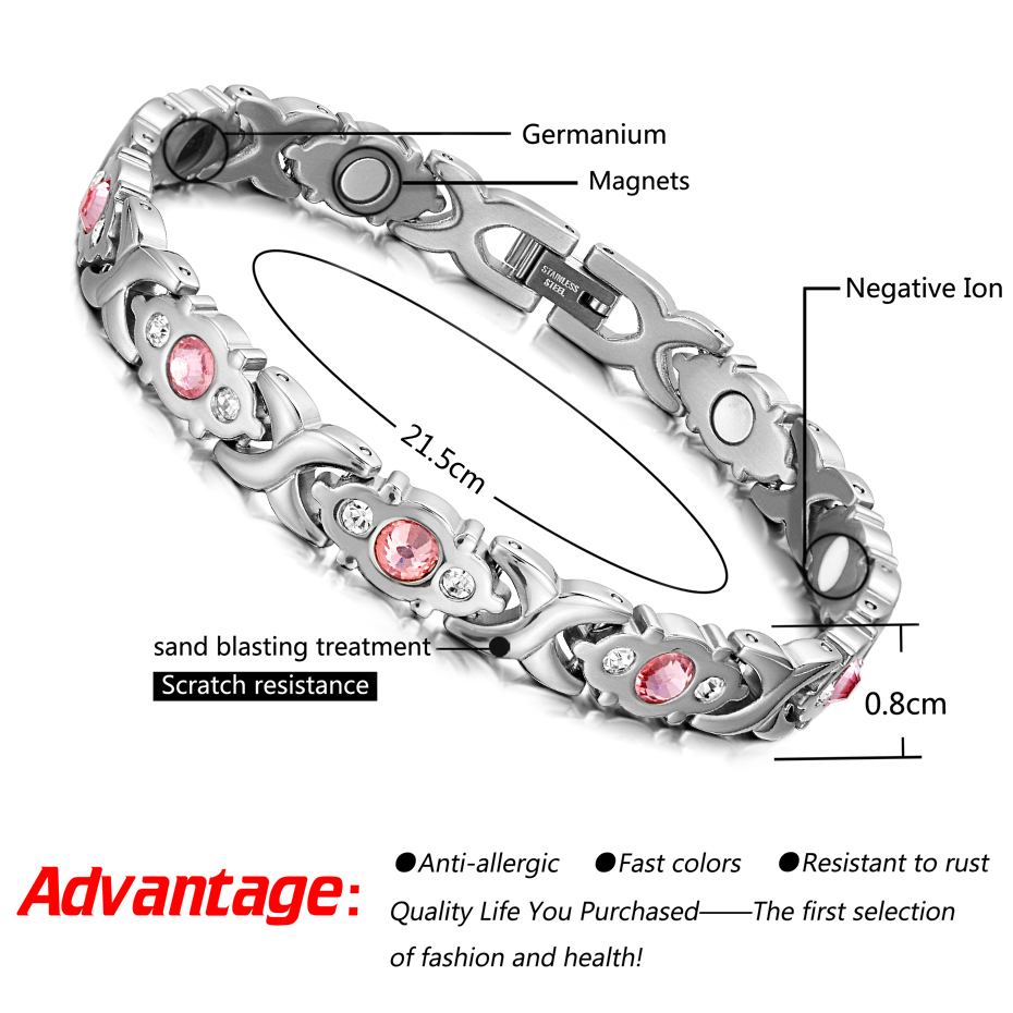 health bracelet for lady (1)