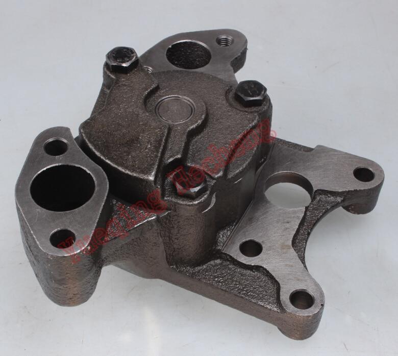 Spare Parts Backhoe Loader Oil Pump 02/201050 4132F056 u type pump for roland sp xc vp rs printer spare parts