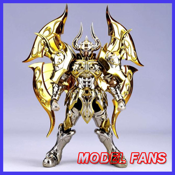 MODEL FANS IN-STOCK SN speeding model sog ex Taurus Aldebaran Soul of Gold Saint Seiya Metal Armor Myth Cloth Action Figure model fans in stock metalgearmodels metal build mb gundam oo raiser oor high quality made in china action figure