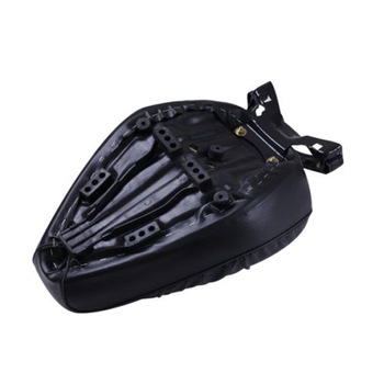 New High Quality Driver Front Seat For Honda Rebel CMX 250 CA250 1986-2012 96 03 Motorcycle Accessories