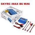 Оригинал SKYRC iMax B6 Мини Lipo Зарядное Баланс Зарядное Устройство Разрядник С XT60 Разъем Для RC Quadcopter