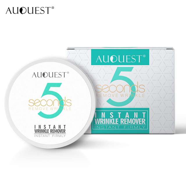 AuQuest Peptide Wrinkle Cream 5 Seconds Wrinkle Remover 5