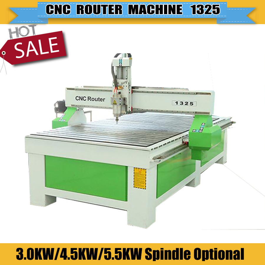 Us 4050 0 Good Quality Cnc Woodworking Machine Cnc Router Machine Wooden Furniture Cutting 1325 For Wood Aluminum Caving Engraving In Wood Routers