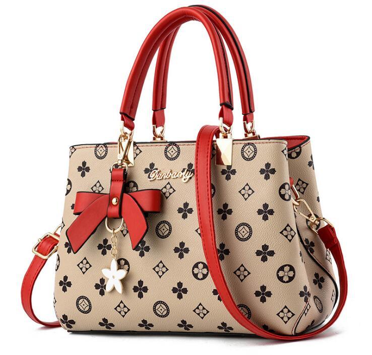 Ragcci ยี่ห้อผู้หญิงกระเป๋าถือ PU หนัง patchwork crossbody กระเป๋าสำหรับสุภาพสตรีกระเป๋า Messenger หญิง Totes bolsa feminina-ใน กระเป๋าสะพายไหล่ จาก สัมภาระและกระเป๋า บน AliExpress - 11.11_สิบเอ็ด สิบเอ็ดวันคนโสด 1