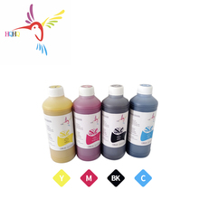 HQHQ Pigment Ink 4X500ML For Epson S30600 S30610 S30680 S30670 Epson Color 3000 Printer high quality pigment ink for epson winnerjet 1000ml per bottle 8 colors pigment ink for hp designjet z6200 z6600 z6800 printer replacement high quality ink