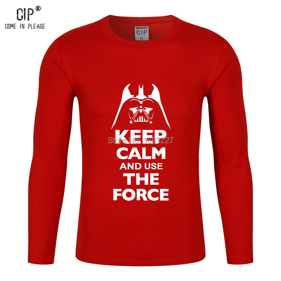 use the force (8)