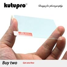 Kutupro с уровнем твердости 9 H закаленное Стекло ЖК-дисплей Экран протектор для цифровой однообъективной зеркальной камеры Canon EOS 1200D 1300D 1500D 2000D/EOS Rebel T5 T6 T7/Kiss X70 X80 X90 Камера