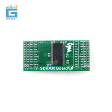 SDRAM Board H57V1262GTR Synchron SDRAM Modul Speicher 8Mx16bit Bewertung Entwicklung Lagerung Modul Kit