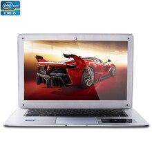 Zeuslap ultimated 14 inch Intel Core i5 Процессор 8 GB Оперативная память + 240 ГБ SSD + 1 ТБ HDD Windows10 Система быстрой загрузки Run ноутбук