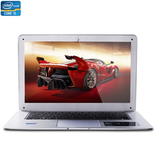 ZEUSLAP Ultimated 14inch Intel Core i5 CPU 8GB RAM+240GB SSD+1TB HDD Windows10 System Fast Boot Run Laptop Notebook Computer