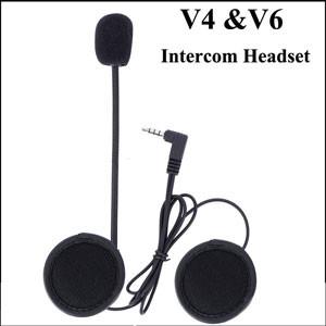 1.-Interphone-Helmet-Headse
