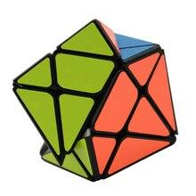 Матовым jinggang нерегулярно yj yongjun ось изменения cube черного куб magic